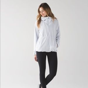 Lululemon belle jacket